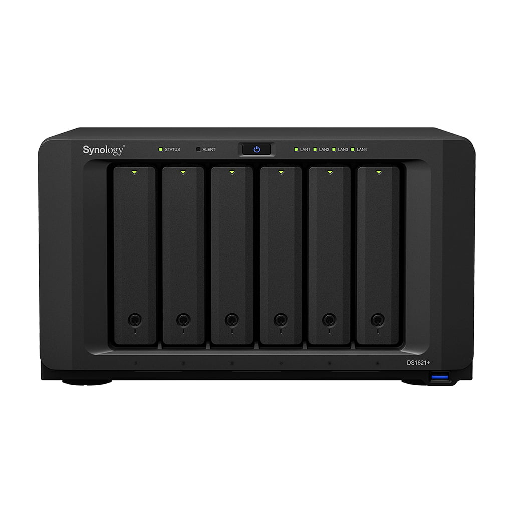 Synology NAS DS1621