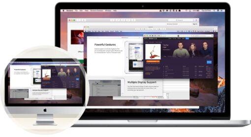 Remote Mac Control Endovia
