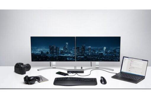 Thunderbolt 4 Dock Kensington SD5700T Monitors