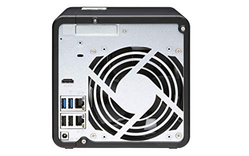 33693 2 qnap ts 453d 4g 4 bay desktop