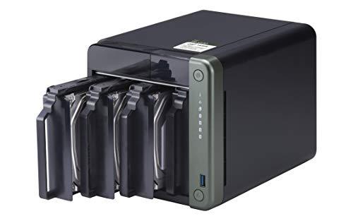33693 3 qnap ts 453d 4g 4 bay desktop