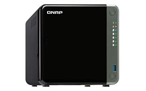 33693 4 qnap ts 453d 4g 4 bay desktop