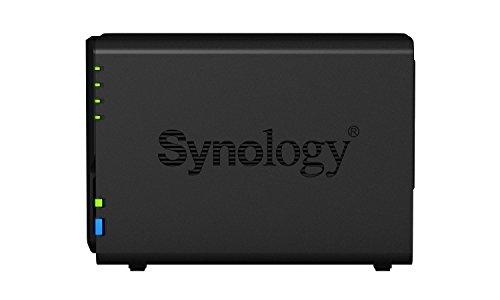 34682 3 synology ds218 2 bay desktop n