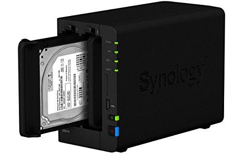 34682 5 synology ds218 2 bay desktop n
