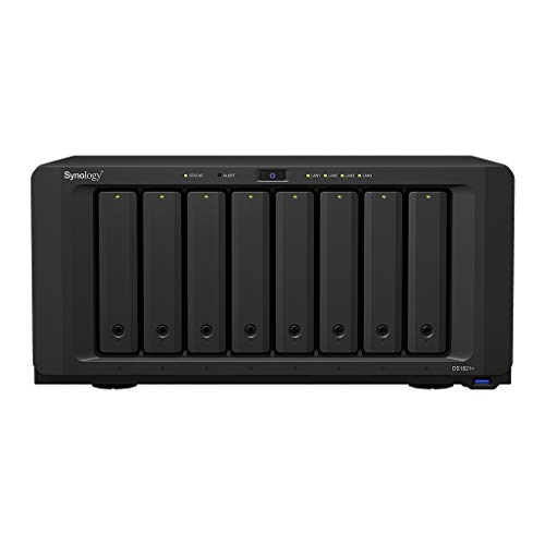 34708 1 synology ds1821 nas server