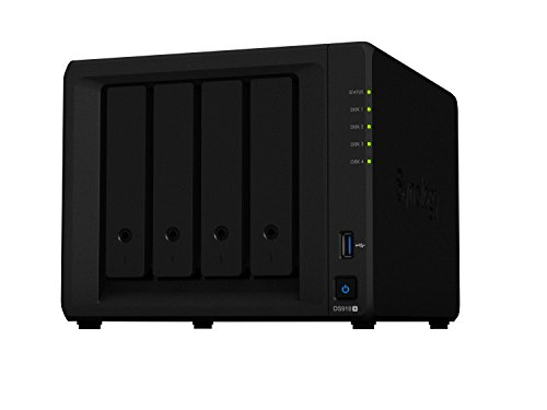 35037 1 synology ds918 16tb 4 bay nas