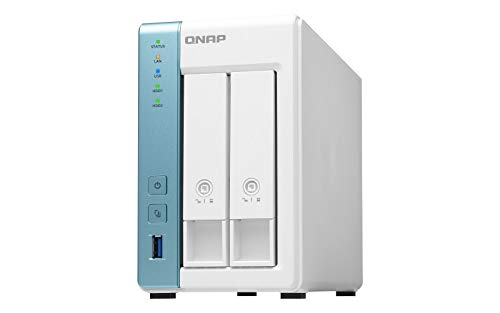 35061 1 qnap ts 231k 2 bay desktop net