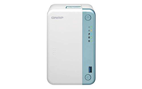 35089 1 qnap ts 251d 4g desktop nas ge