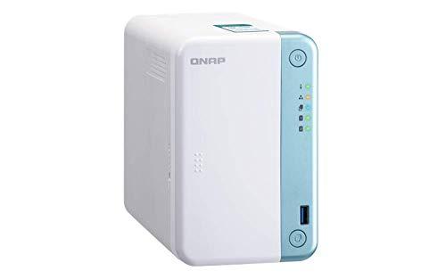 35089 3 qnap ts 251d 4g desktop nas ge