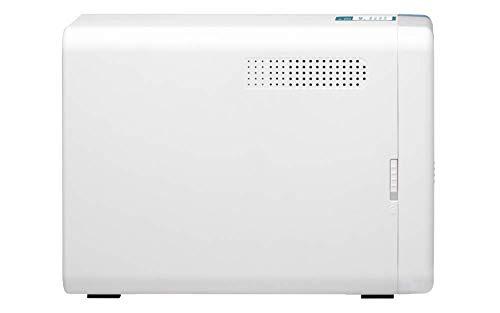 35089 7 qnap ts 251d 4g desktop nas ge