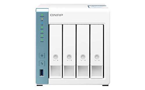 35169 1 qnap ts 431p3 2g 4 bay desktop