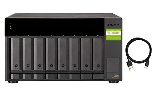 35245 1 qnap tl d800c 8 bay desktop jb