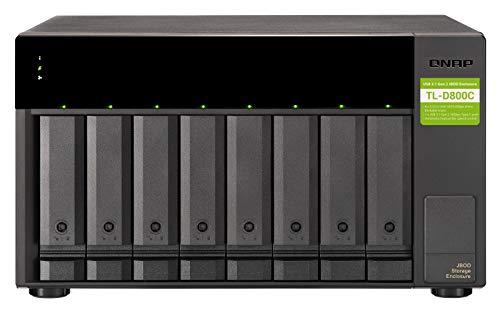 35245 2 qnap tl d800c 8 bay desktop jb