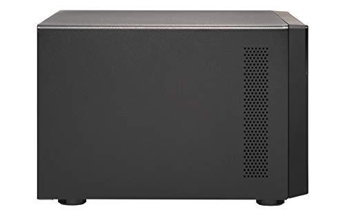 35245 9 qnap tl d800c 8 bay desktop jb