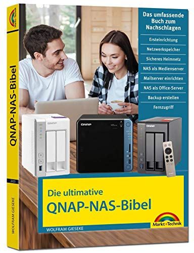 35268 1 die ultimative qnap nas bibel