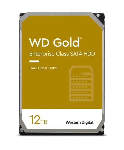 36065 1 wd gold 12tb hdd 7200rpm 6gb s
