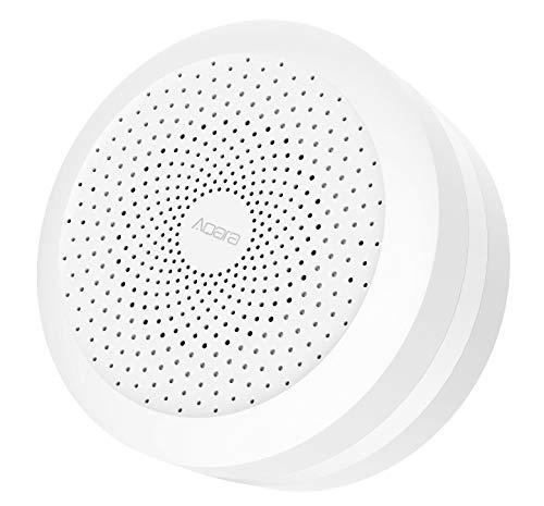 36354 2 aqara zhwg11lm hub smart home