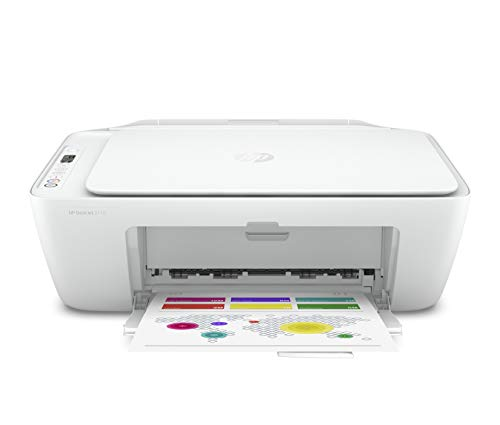 38329 1 hp deskjet 2710 multifunktions