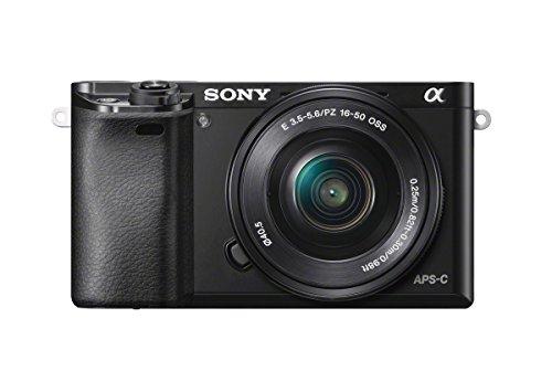38787 1 sony alpha 6000 systemkamera