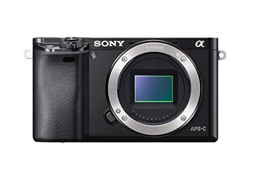 38879 1 sony alpha 6000 systemkamera