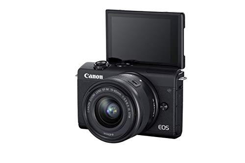 38925 5 canon eos m200 systemkamera ge