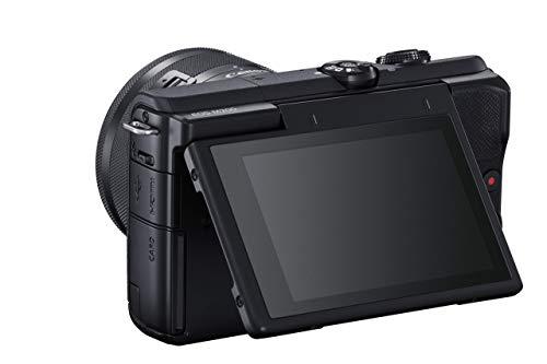 38925 6 canon eos m200 systemkamera ge