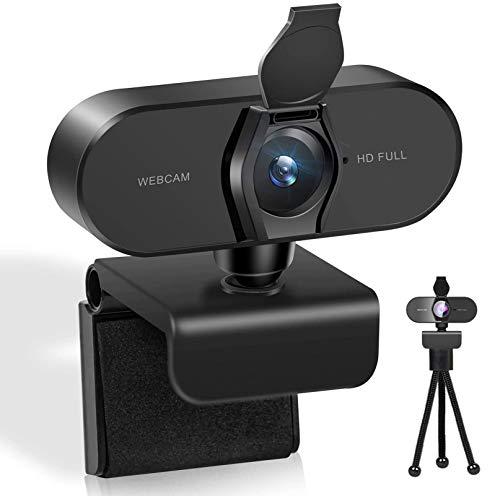 38992 1 webcam mit mikrofon fuer pc w