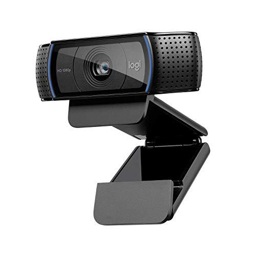 39058 1 logitech c920 hd pro webcam f