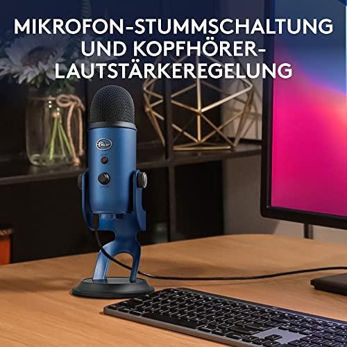 39115 8 blue microphones yeti usb mikr