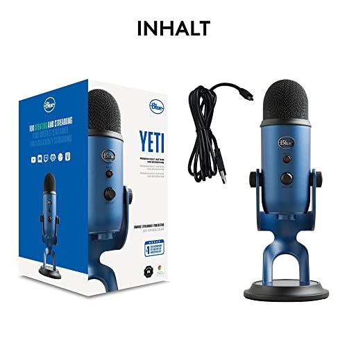 39115 9 blue microphones yeti usb mikr
