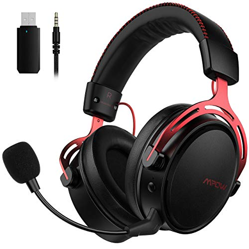 39352 1 mpow air 2 4g wireless gaming