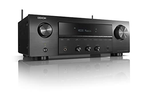 39615 1 denon dra 800h stereo receiver