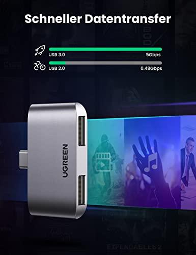 39944 3 ugreen usb c adapter otg usb t