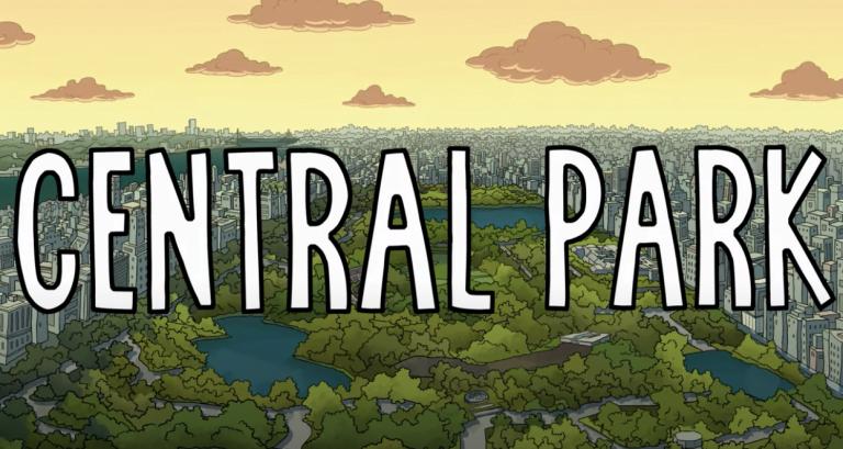 """""""Central Park"""" verspricht dritte Staffel für Apple TV+"""