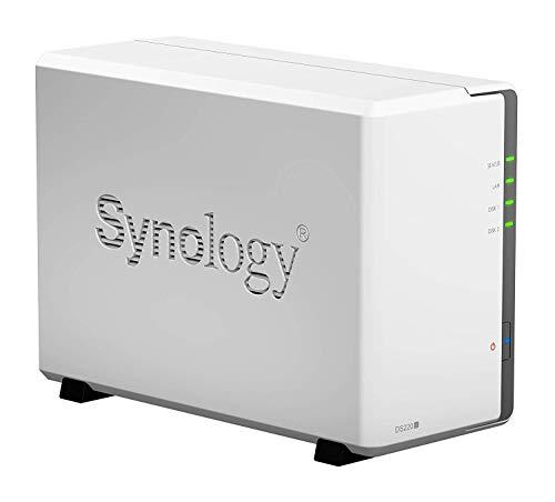 34826 2 synology ds220j diskstation na