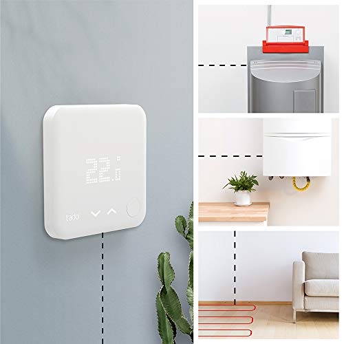 36543 4 tado smartes thermostat verka