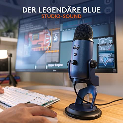 39115 2 blue microphones yeti usb mikr