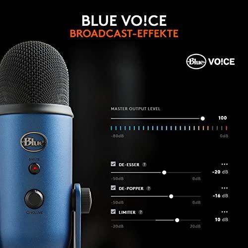 39115 3 blue microphones yeti usb mikr