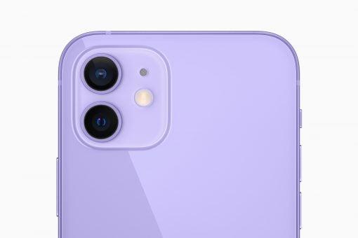 apple iphone 12 spring21 camera 04202021