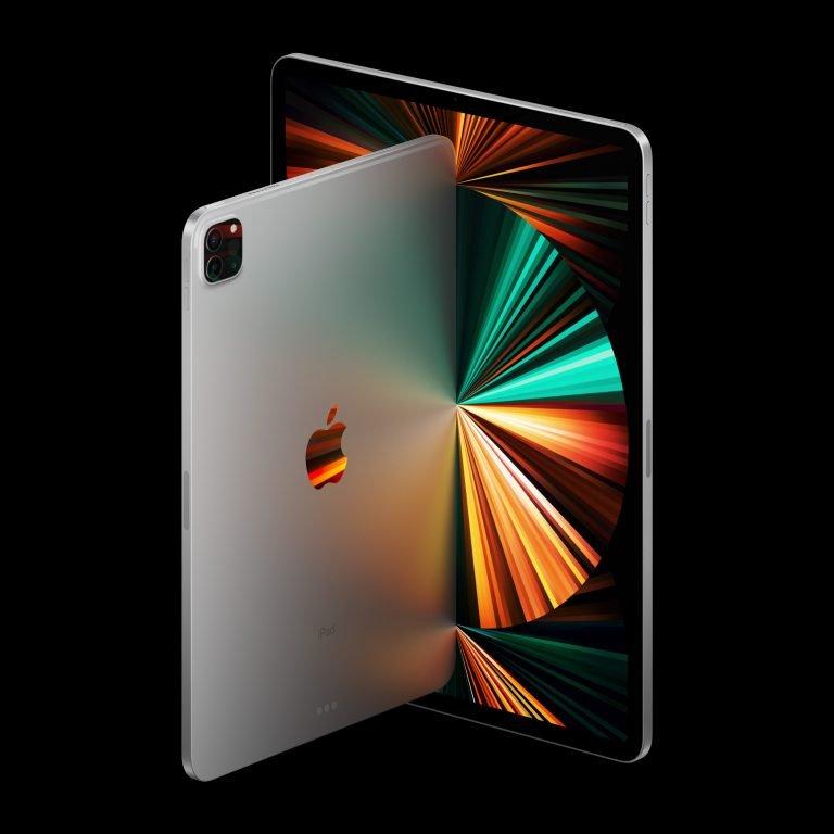 M1 iPad Pro 50% schneller als der Vorgänger