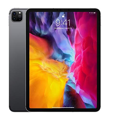 41334 1 2020 apple ipad pro 11 wi f