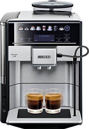 41572 1 siemens eq 6 plus s700 kaffeev
