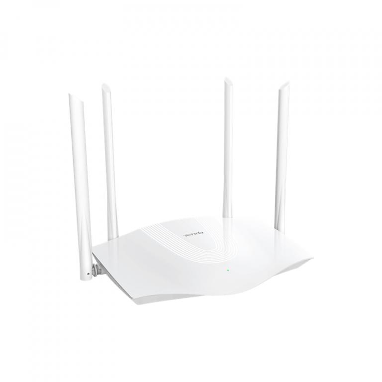 Tenda RX3 Wi-Fi 6 Router mit Quad Core Prozessor