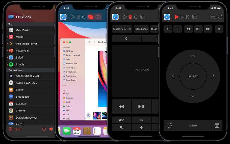 Remote Buddy 2.0 für die Siri Remote