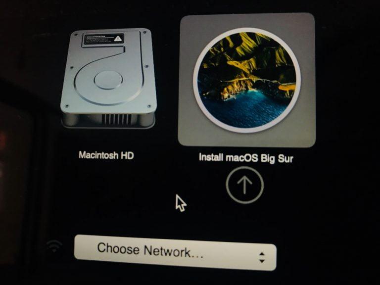 Bootbaren macOS USB-Stick Installer erstellen – der einfache Weg