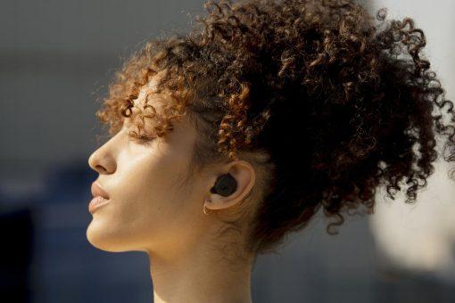 Sennheiser CX True Wireless Detail