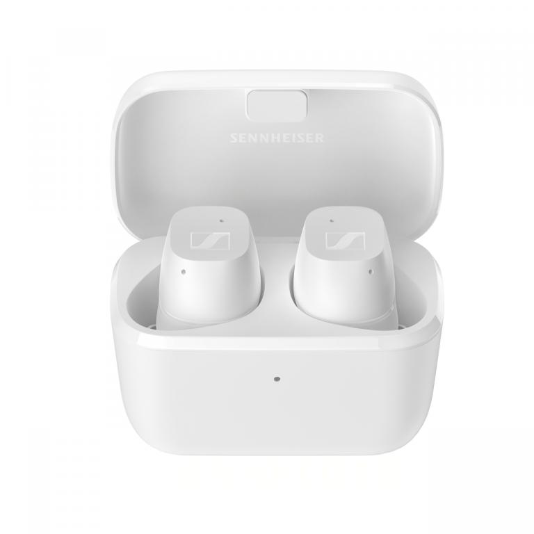 Sennheiser Bluetooth Ohrhörer CX True Wireless jetzt verfügbar