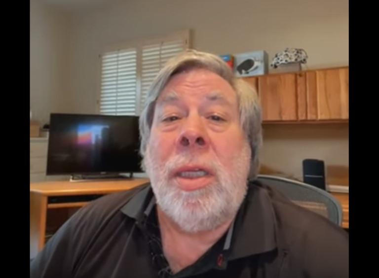Steve Wozniak spricht positiv über Recht auf Reparatur