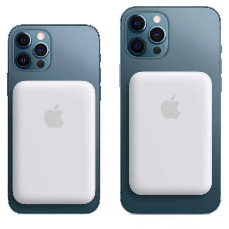 iPhone MagSafe Battery Pack: Externer Akku zum Andocken