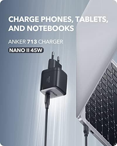 42412 2 anker nano ii 45w usb c ladege